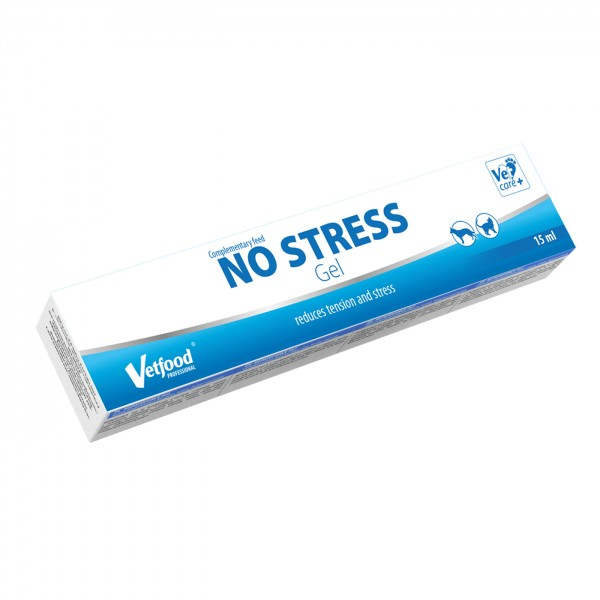 No Stress Gel 15 ml